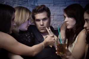 Как соблазнить девушку